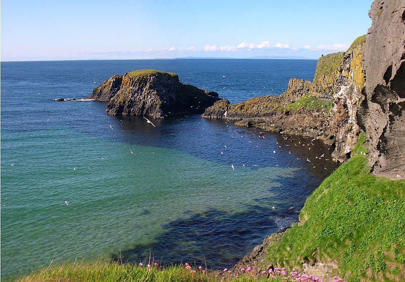 Carrick Island