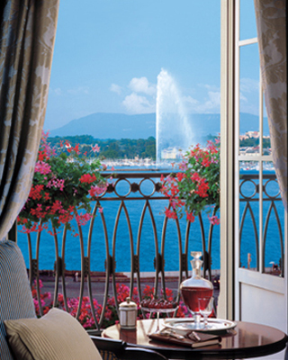 4 seasons geneva with views of beautiful sights in switzerland