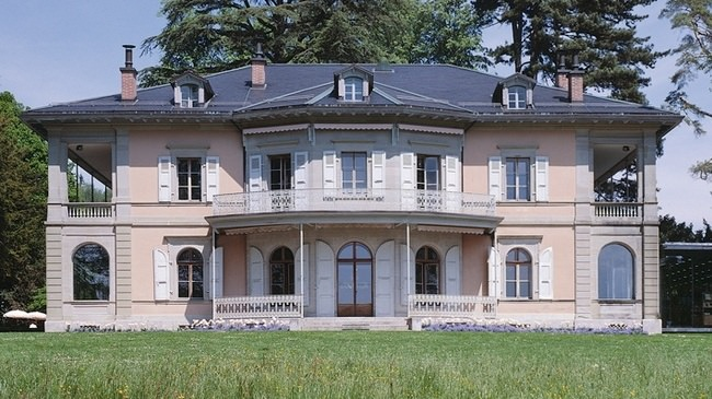Fondation Hermitage