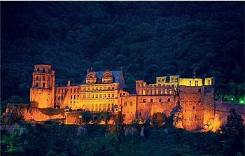 Heidelberg Center for American Studies +