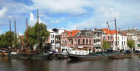 Charming Leiden
