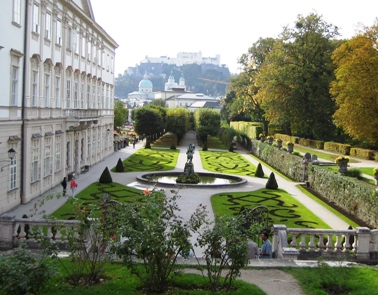 Must-See Sights in Salzburg