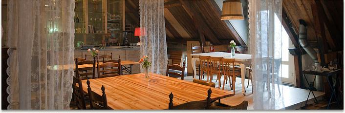 Der Bakkerswinkel restaurant