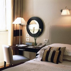 savoy-classicdouble - where to stay in florence