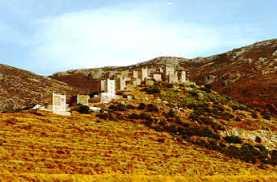 Vathia, Greece