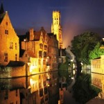 briges-nightime