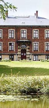 Botanical Museum In Copenhagen