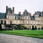 Fontainbleau Chateau