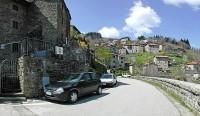 Italian Alberghi Diffuso Borgo Dei Corsi