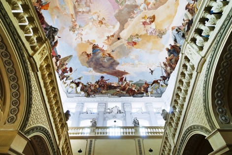 Wurtzburg Residenz