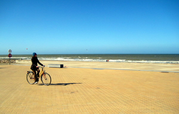 Weekend in ostend belgium