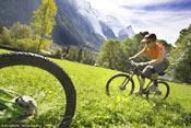 chamonix-biking
