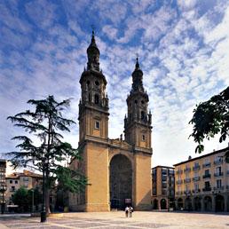 cathedral-in-logrono