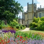 Sherborne Castle - from website