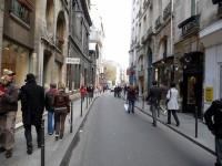Shopping in the Marais, Paris