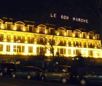 Le Bon Marche, Paris