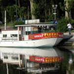 pizza-boat