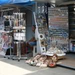 souvenir-stalls