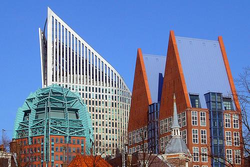 The Hague - Bamshad