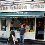 golden-oven