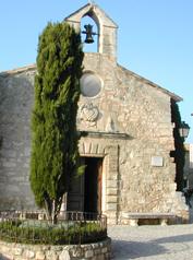 pentients-chapel