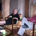 relaxing-at-the-villa