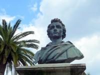 shelley-statue