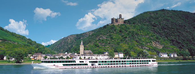 Europe's Best River Cruises