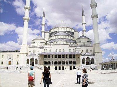kocatepe-mosque
