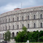 kongresshall in Nurnberg