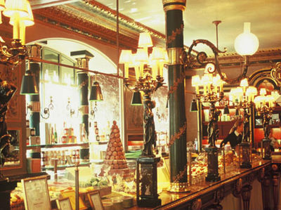 Laduree Shop