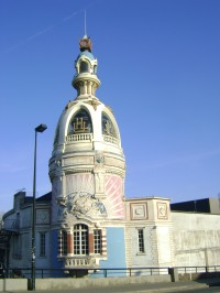 lu-tower