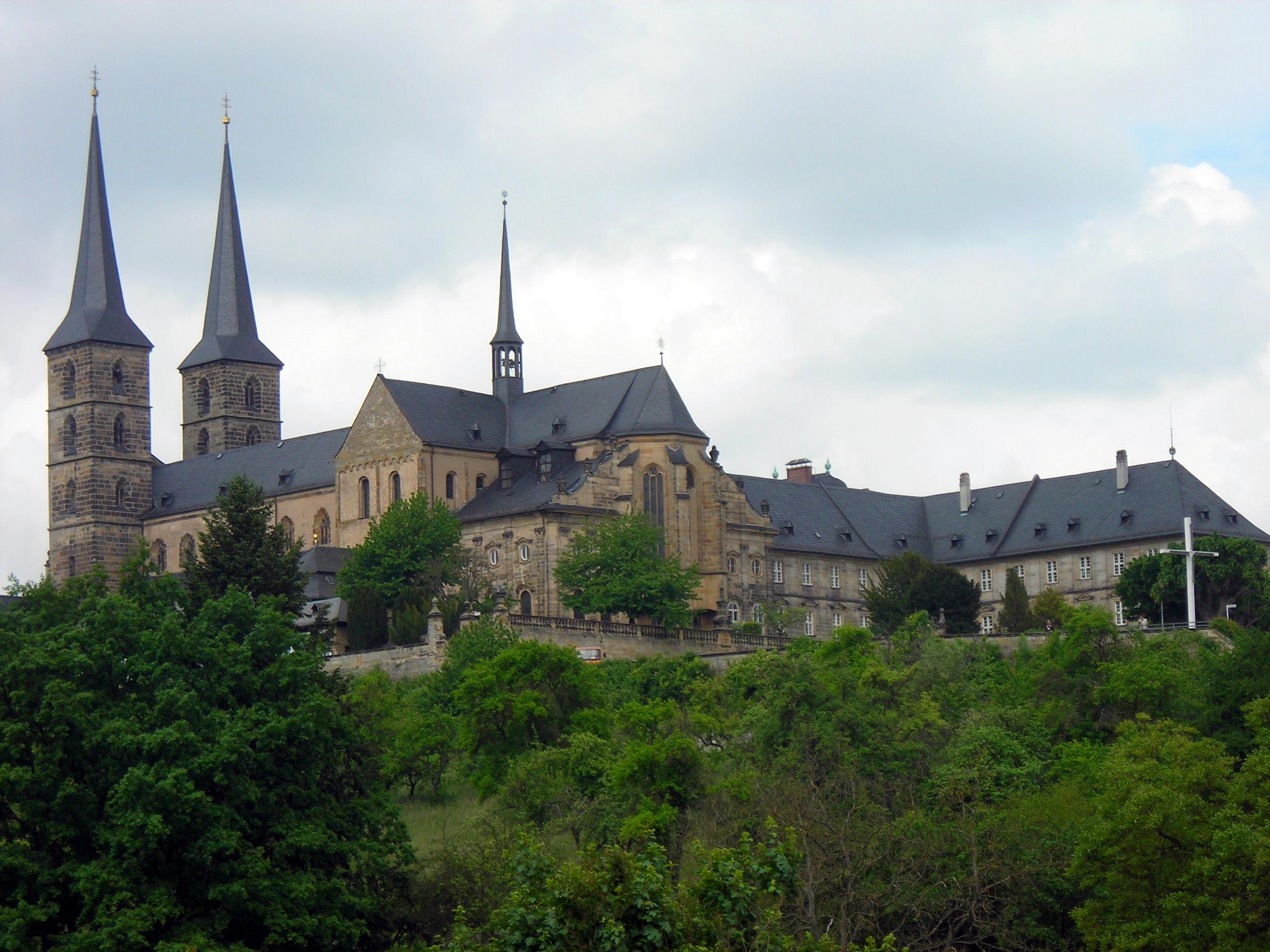 Michaelskirche Monastery