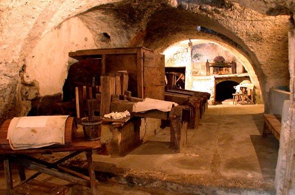 Museo della Carta- Amalfi