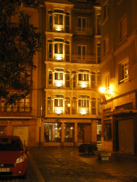 Spain Bed and Breakfast