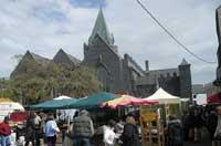 St Nicholass Church in Galway