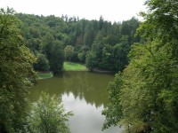 artificial-lake