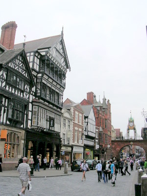 Charming Chester