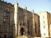 durham-castle