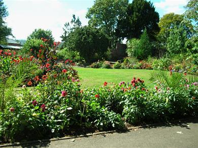 rougemont-gardens