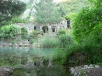 ruins-in-olympos