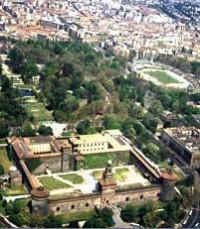 sforezesco-castle