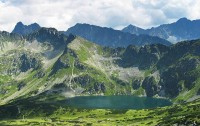 tatra national park for great travel in Poland
