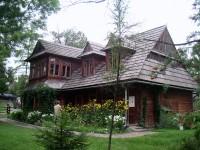 plan to visit poland and villa atma in zakopane