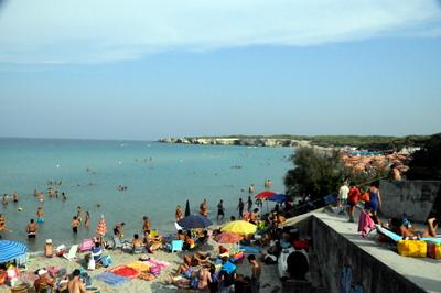 Torre Dellorso Beach