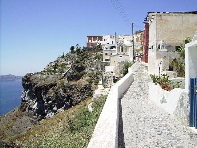 Caldera street