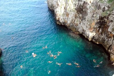 The Cliffs of Gagliano