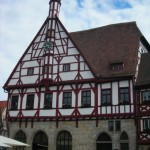 Forchheim's Rathaus