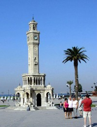 Izmir_Clock_Tower