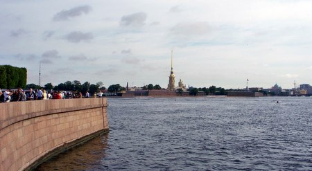 PeterPaulFortress